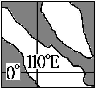 霍尔木兹海峡                   马六甲海峡   曼德海峡